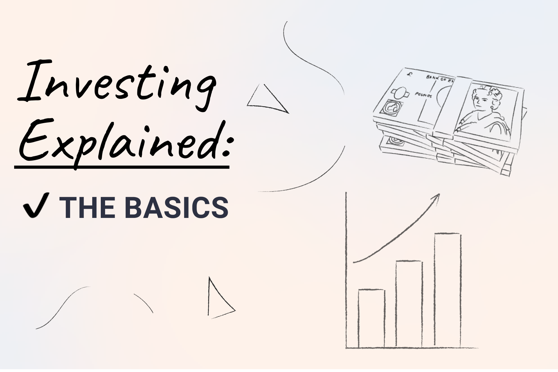Investing Explained: The Basics