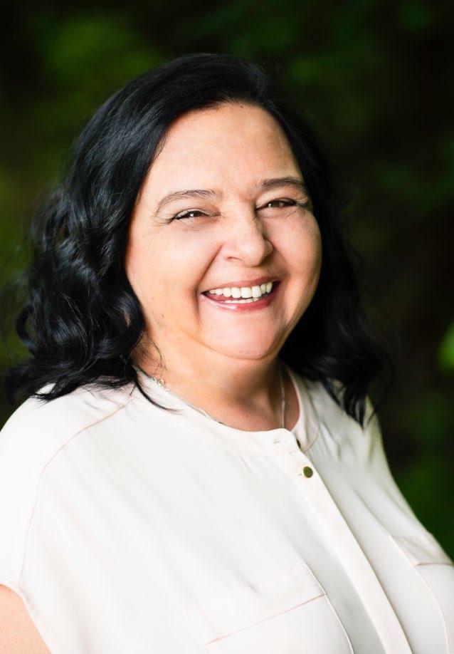 Felix Himstedt`s Geschäftsleitung Frau Marion Rieser steht für Zukunft durch Tradition.