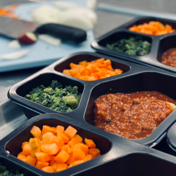 Healthy Heart Prepared Meal Packages