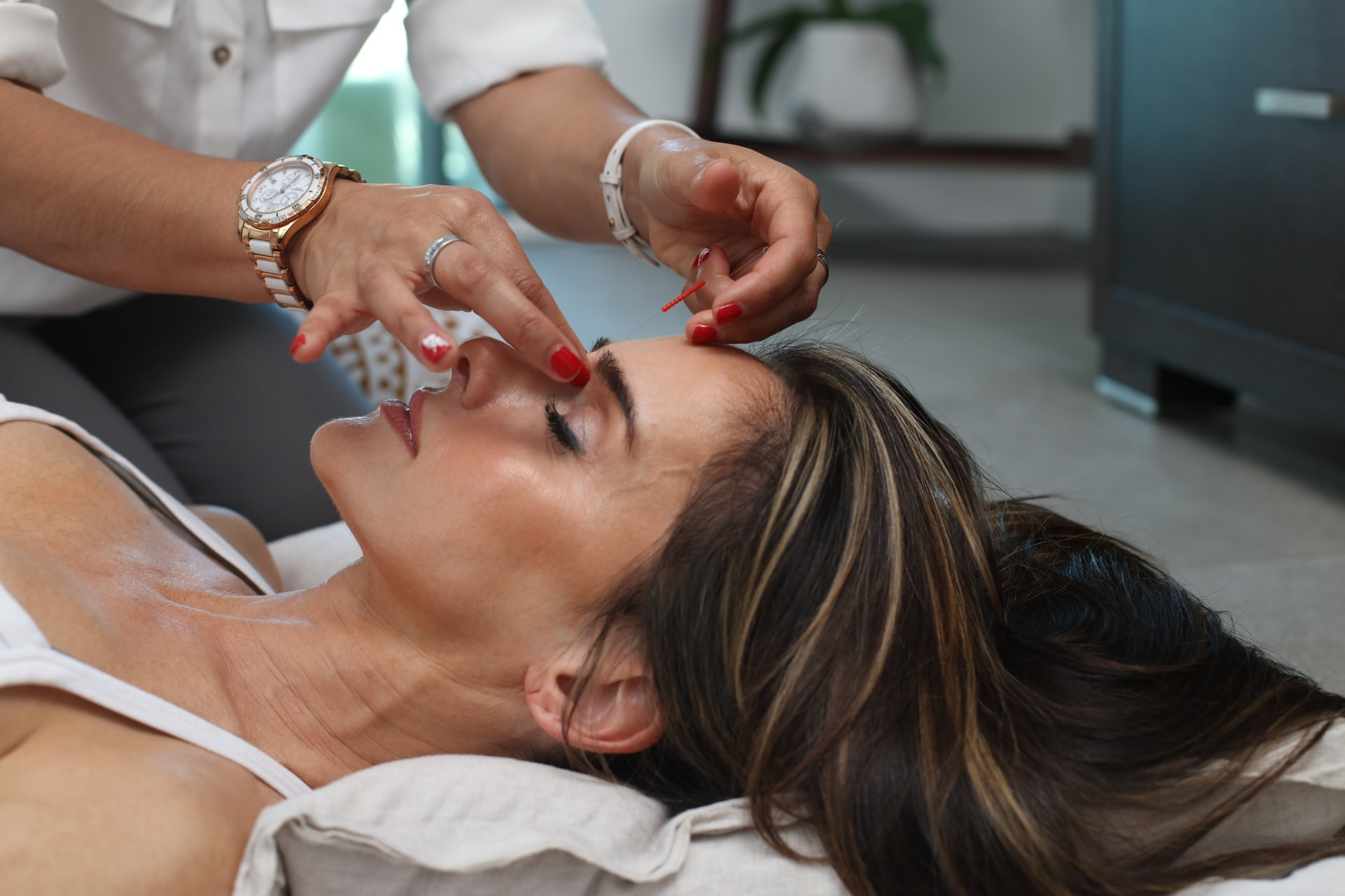 Muscle Relaxing Injections and Dermafillers