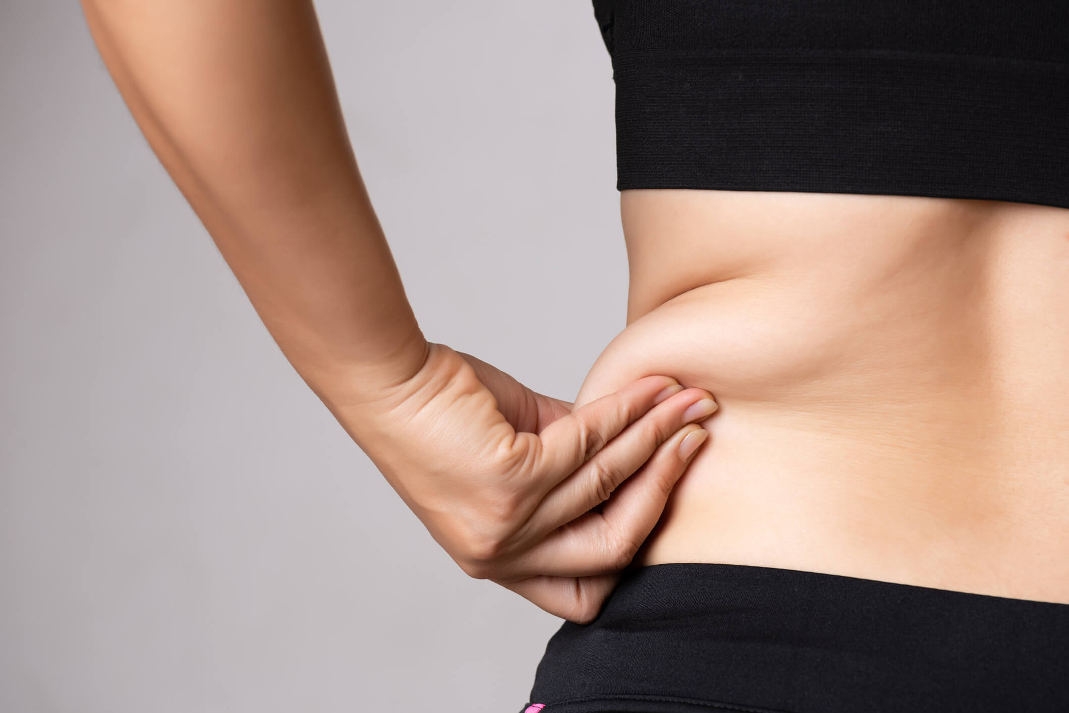 Liposuction (Ultrasonic)