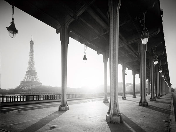 Paris City of Light fine art photography by Christopher Thomas