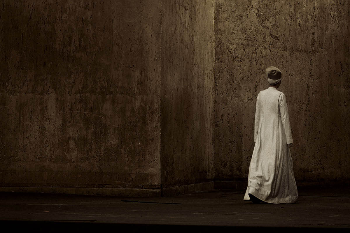 Passion fine art photography by Christopher Thomas Oberammergau