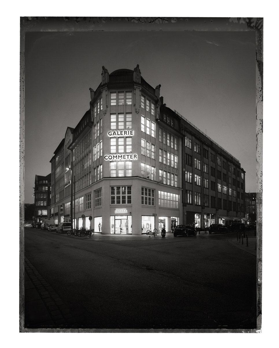 Hamburg fine art photography by Christopher Thomas