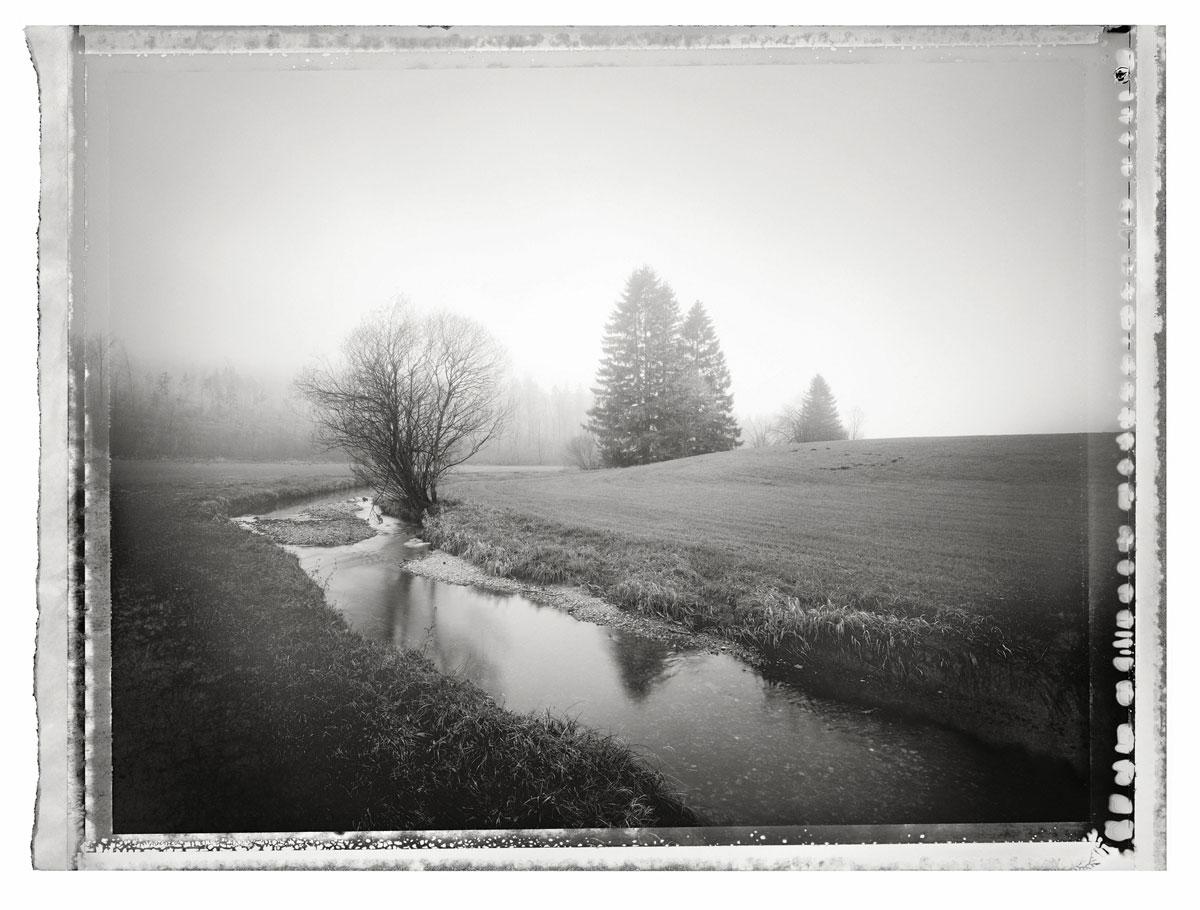 Leitzachtal fine art photography by Christopher Thomas