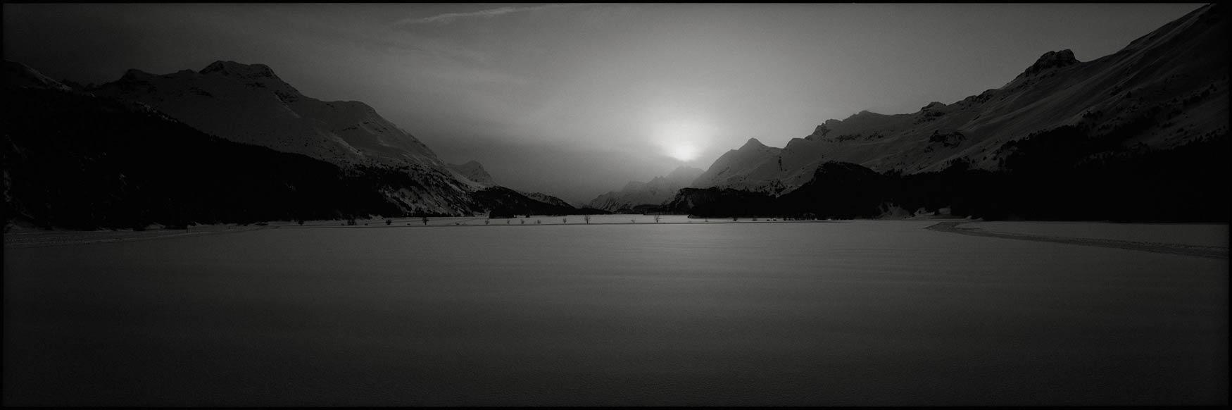 Engadin fine art photography by Christopher Thomas St. Moritz