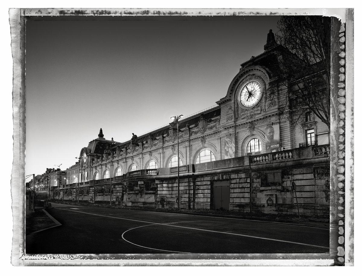 Paris City of Light fine art photography by Christopher