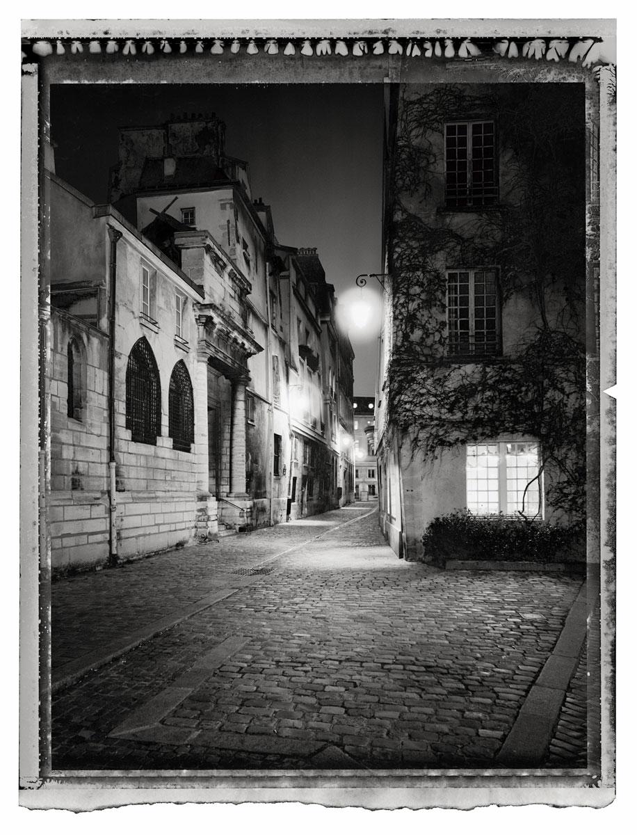 Paris City of Light fine art photography by Christopher Thomas