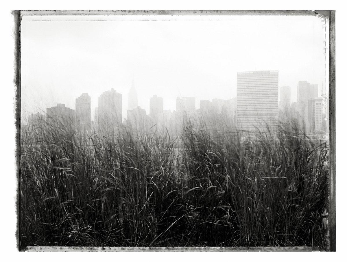 New York Sleeps fine art photography by Christopher Thomas  USA