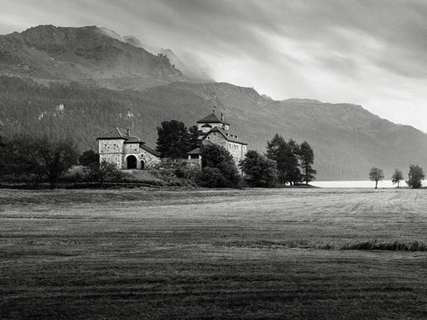 Engadin fine art photography by Christopher Thomas St. Moritz