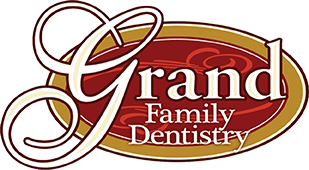 Grand Family Dentistry logo