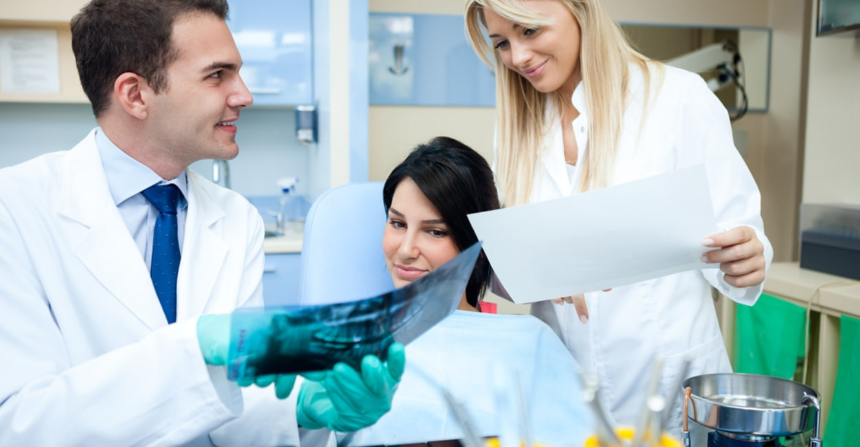 Dentists in Baton Rouge and Mandeville, LA