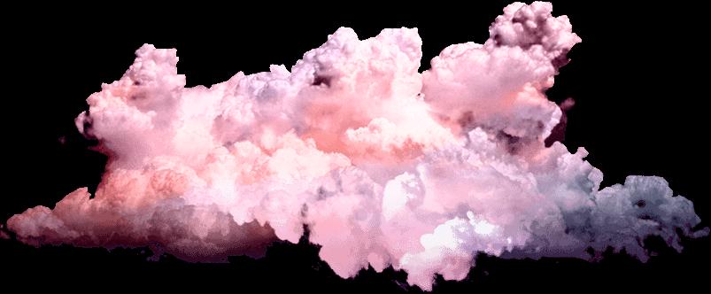 The cloud from the Nimbus Media logo.