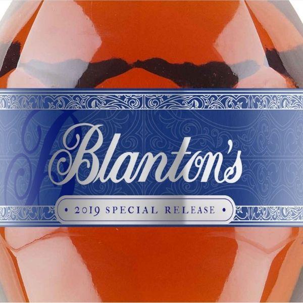 Blanton's Bourbon 2019 Special Release