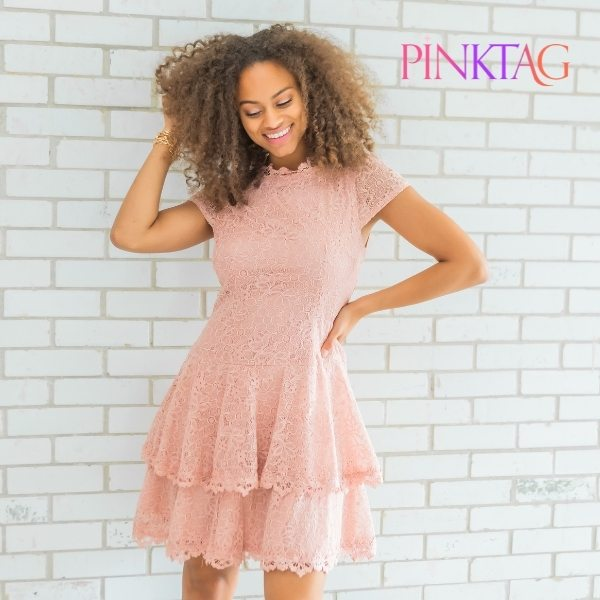 Pink Tag Boutique