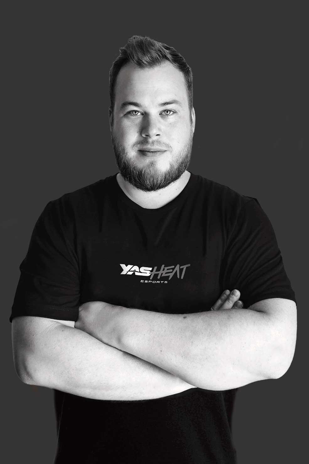 Jaroslav Honzik