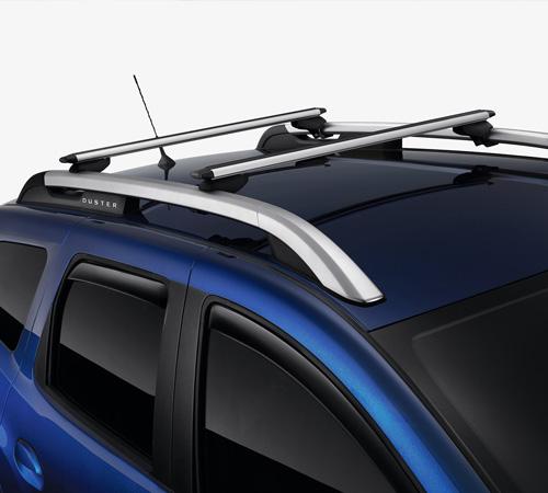 Adventurepack roof-rack