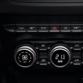 AC-controls