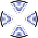 multivisningskamera icon