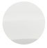 Car color swatch: glacier white