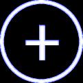 icon circle add