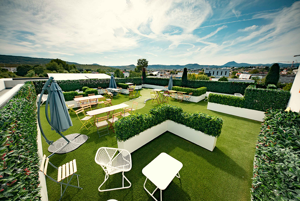Open Days at Clermont-Ferrand