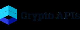 Logo of CryptoAPIs