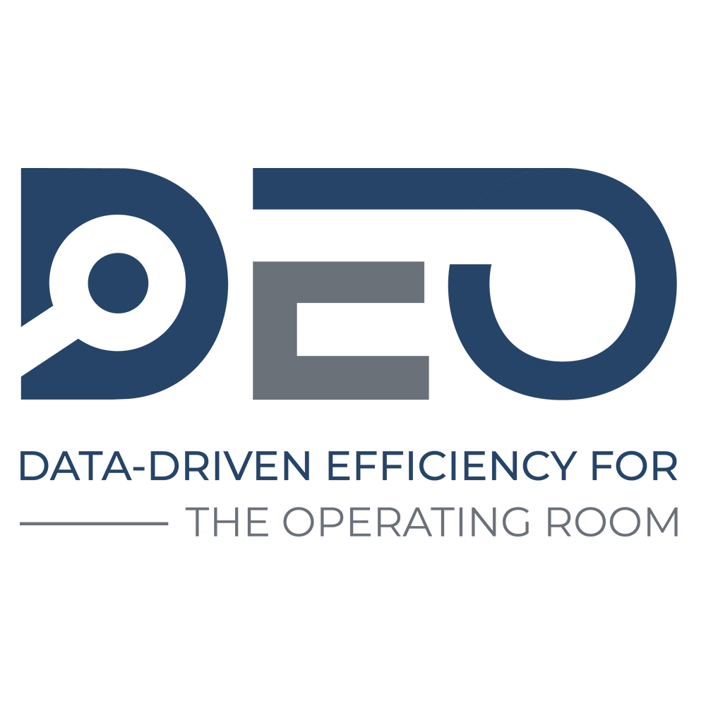 DEO - Data-driven Efficiency for the Operating Room