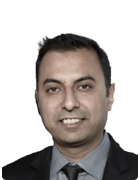 Karan M. Gupta