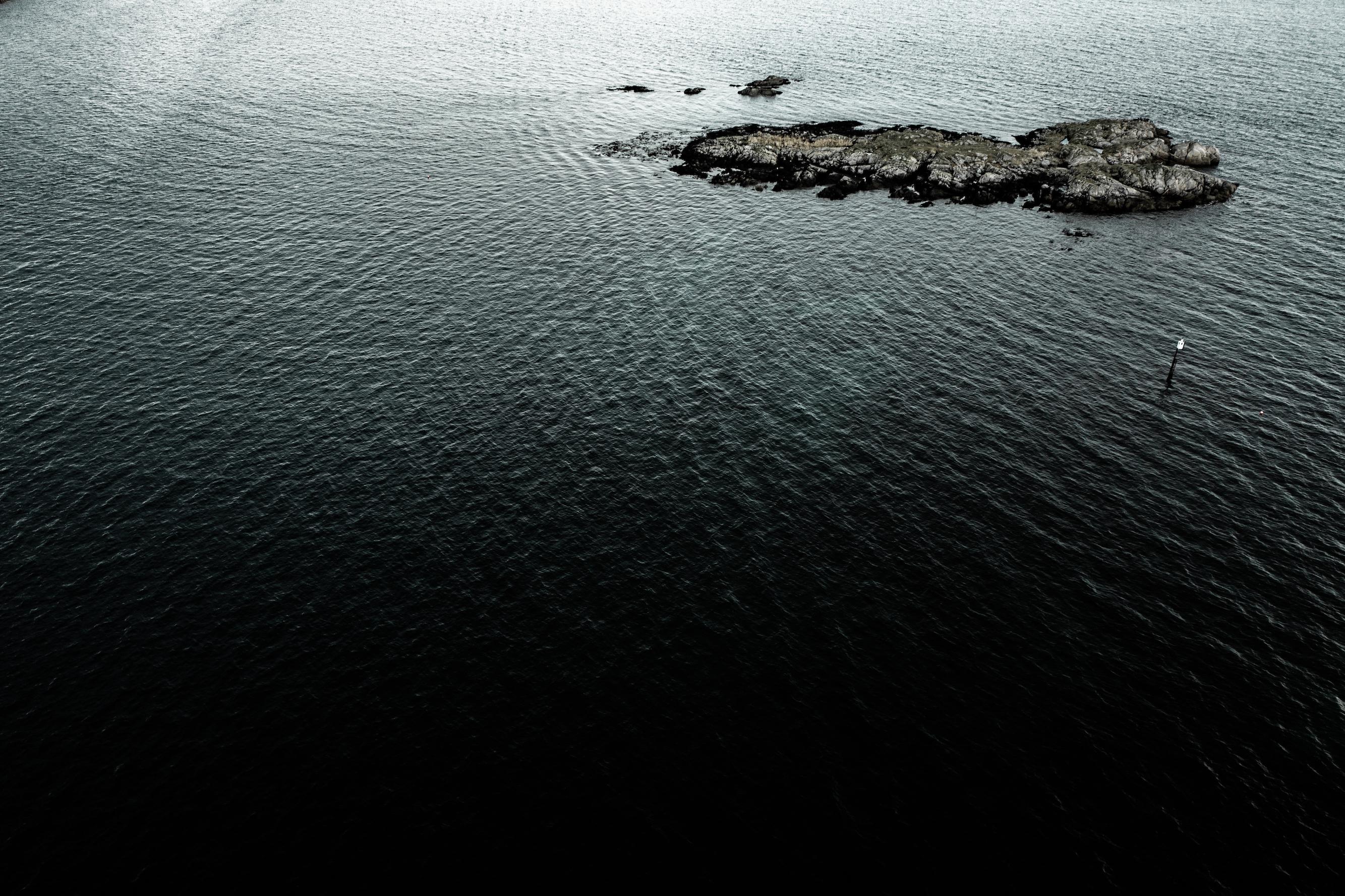 Måsøval vil etablere visningssenteret «Fremste Øy» på Frøya