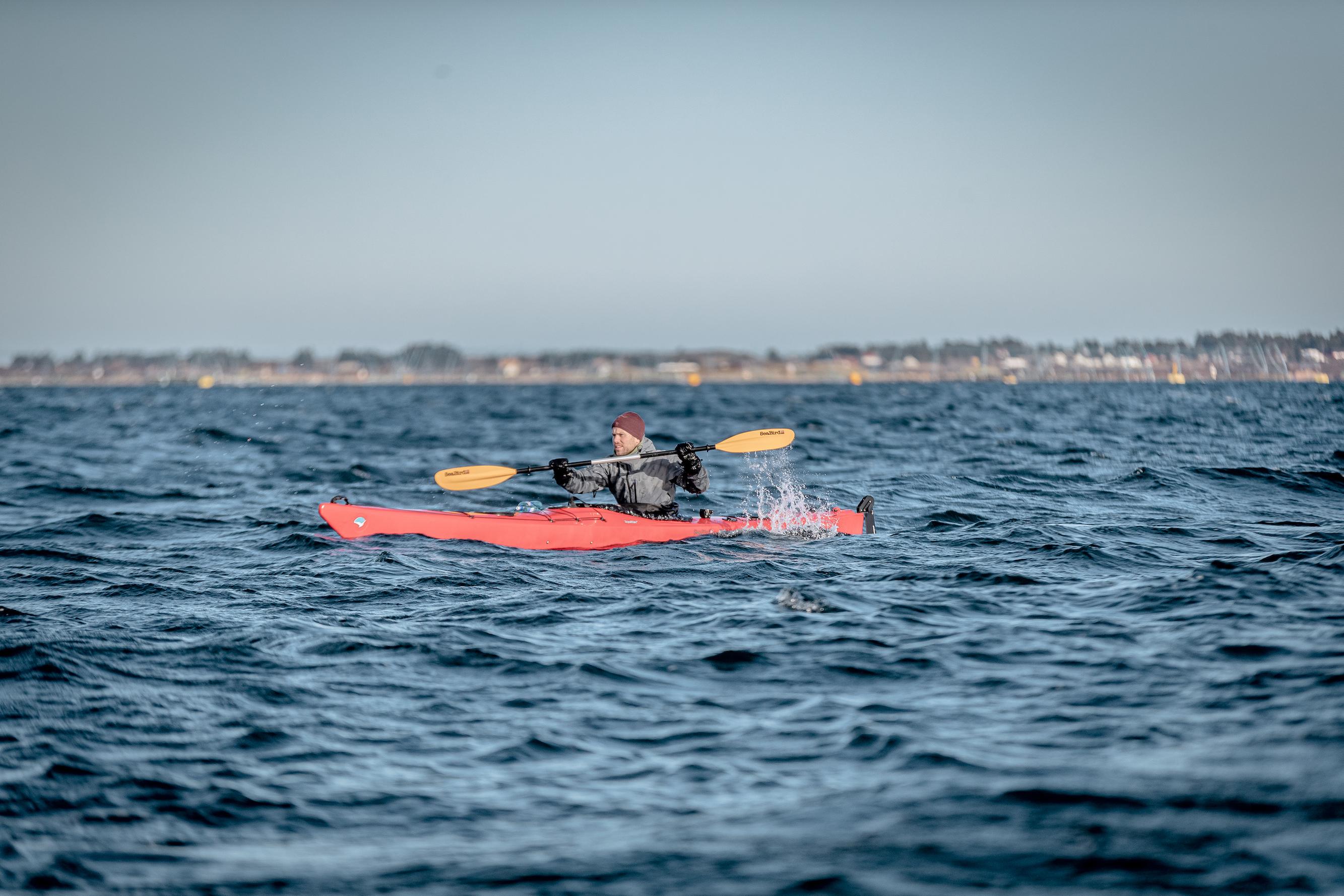 Måsøval er pionerer – også innen fiskehelse