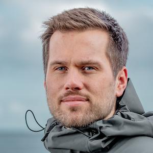 Andreas Skagøy