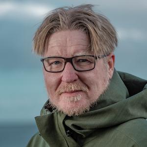 Harry Osvald Hansen