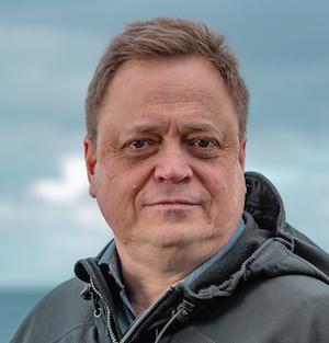 Gunnar Aftret