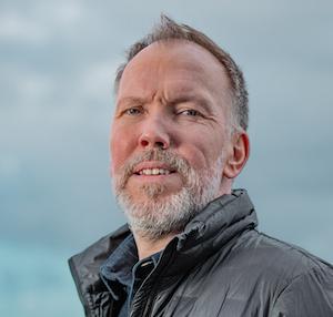 Lars Jørgen Ulvan