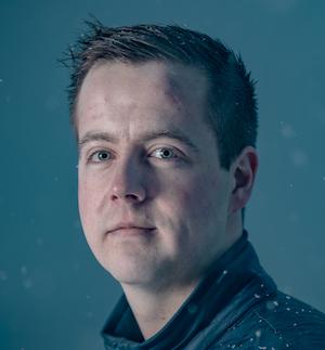 Jørgen Skarsvåg