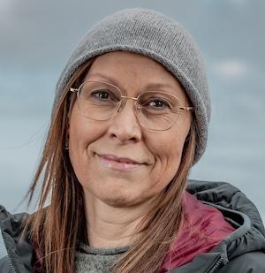 Evie Kullin