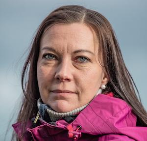 Ann Margit Strøm
