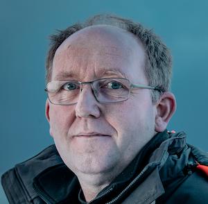 John Tore Antonsen