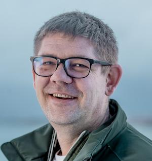 Lars Måsøval