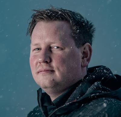 Arvid Sørdal