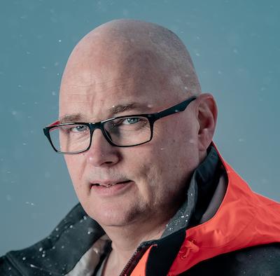 Håkon Seternes