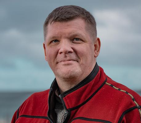 Anders Måsøval