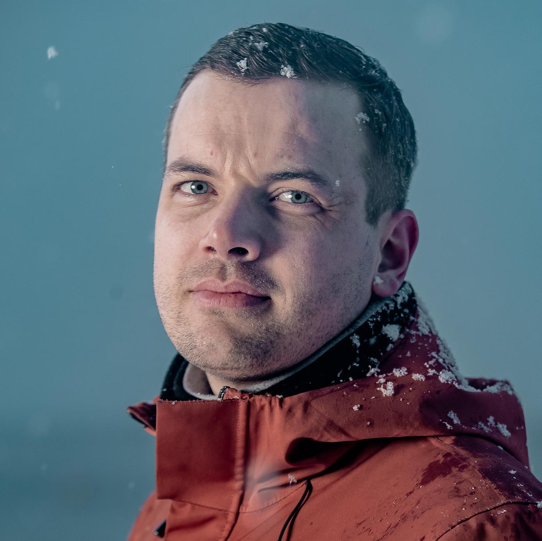Raymond Haukvik