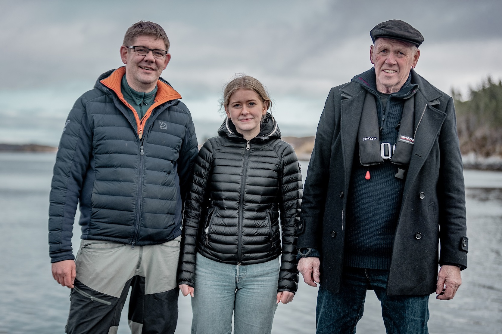 """Lars Måsøval: """"Dette er en milepæl for Måsøval"""""""