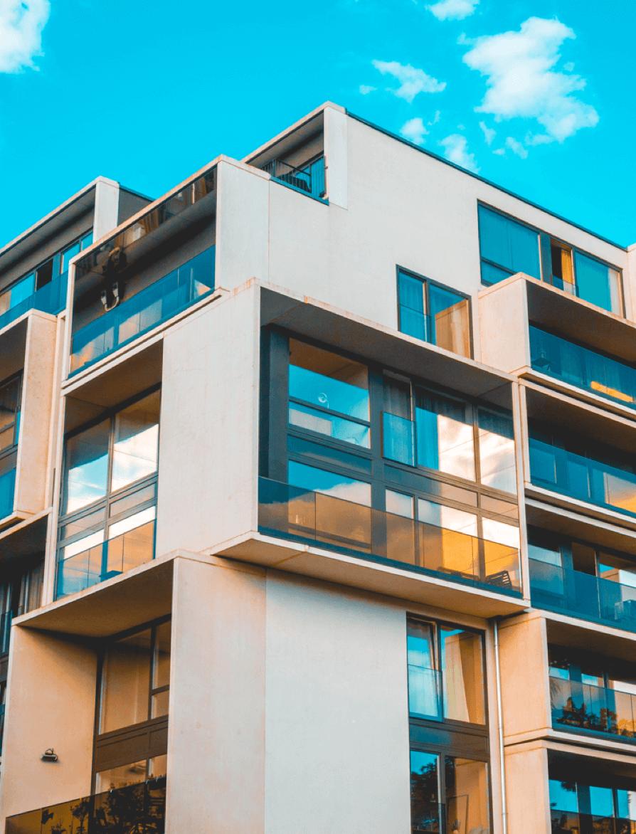 Illustrative image of Luxury Apartmans.