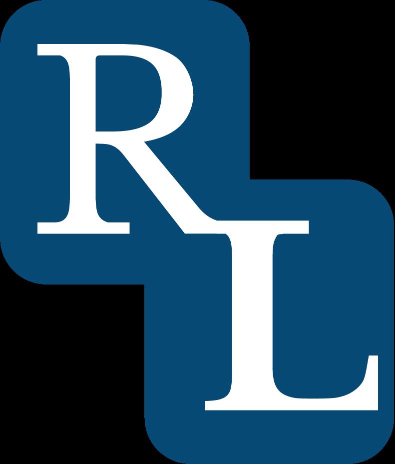 Ryan Lynch logo