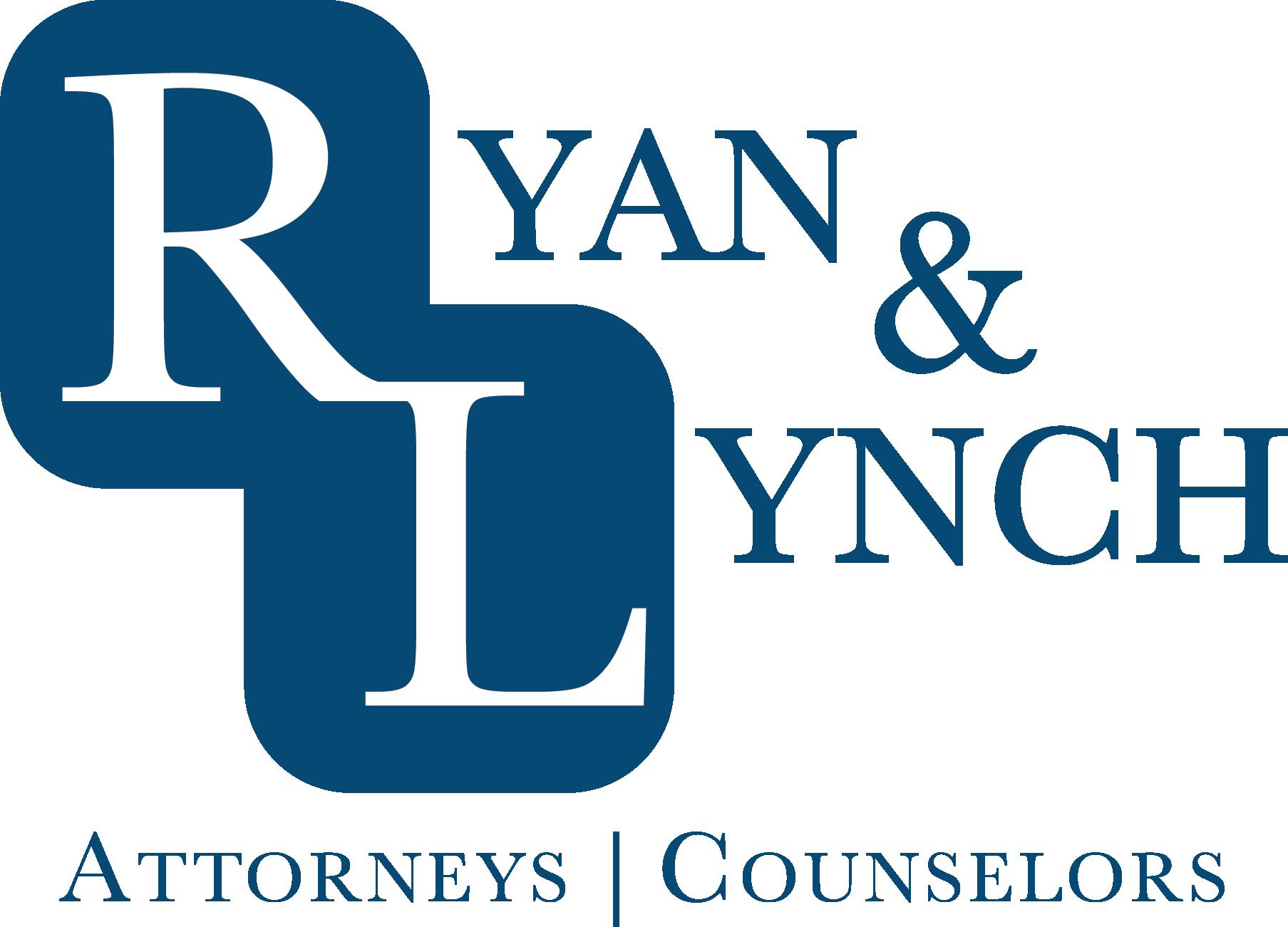 RL Law Firm Logo