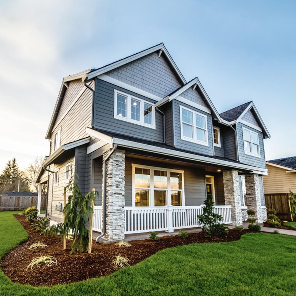KW Homes - Custom Home Builder in Saskatoon