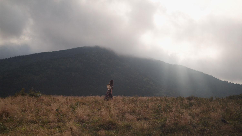 Sheena Elise film still for Briana Autran, Asheville, NC